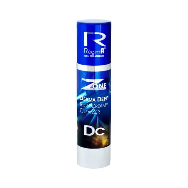 RegimA Derma-Deep-Rich-Creamy-Cleanser
