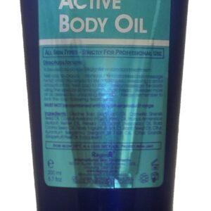 Active Body Oil